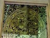 Декор зеркал и стекла 102