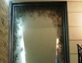 Декор зеркал и стекла 105
