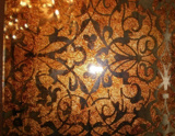 Декор зеркал и стекла 10