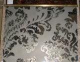 Декор зеркал и стекла 13