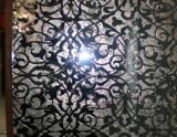 Декор зеркал и стекла 1