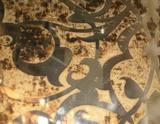 Декор зеркал и стекла 20