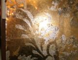 Декор зеркал и стекла 22
