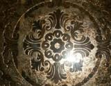 Декор зеркал и стекла 24
