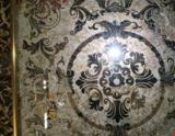 Декор зеркал и стекла 25