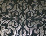 Декор зеркал и стекла 2