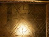 Декор зеркал и стекла 33