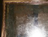 Декор зеркал и стекла 34