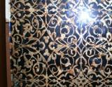 Декор зеркал и стекла 4