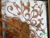 Декор зеркал и стекла 91